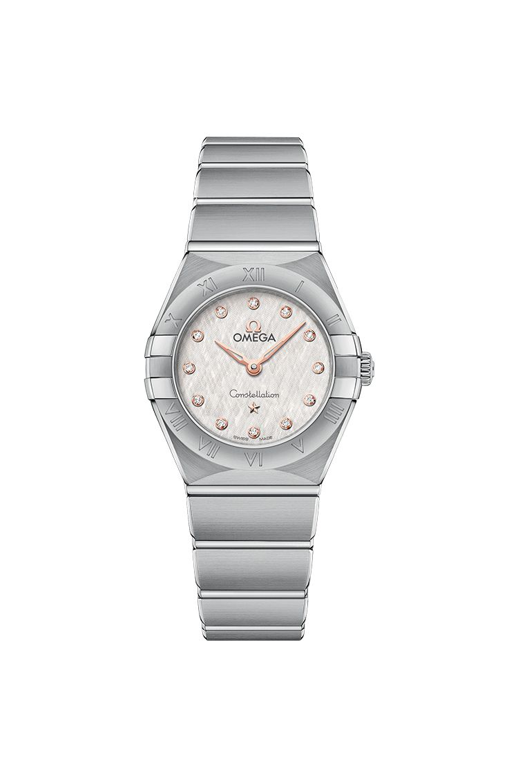 Omega Constellation 13110256052001 Watch
