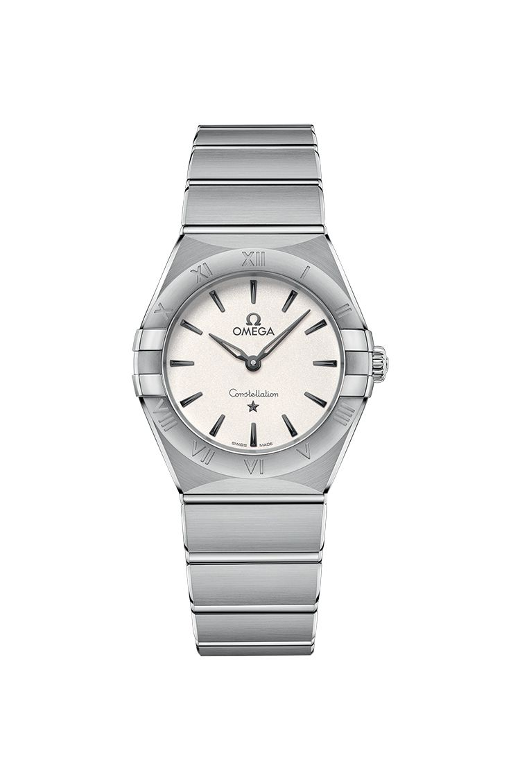 Omega Constellation 13110286002001 Watch