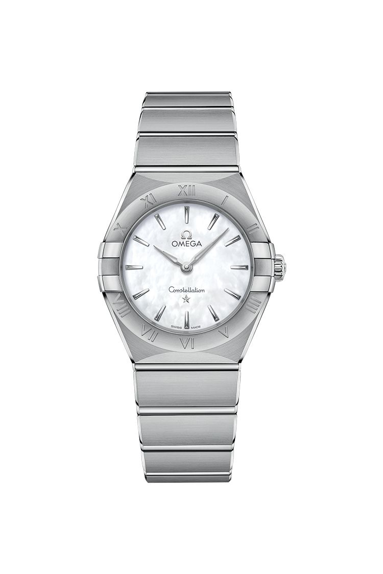 Omega Constellation 13110286005001 Watch