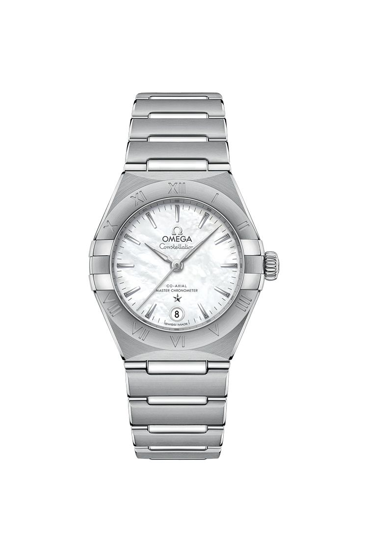Omega Constellation 13110292005001 Watch
