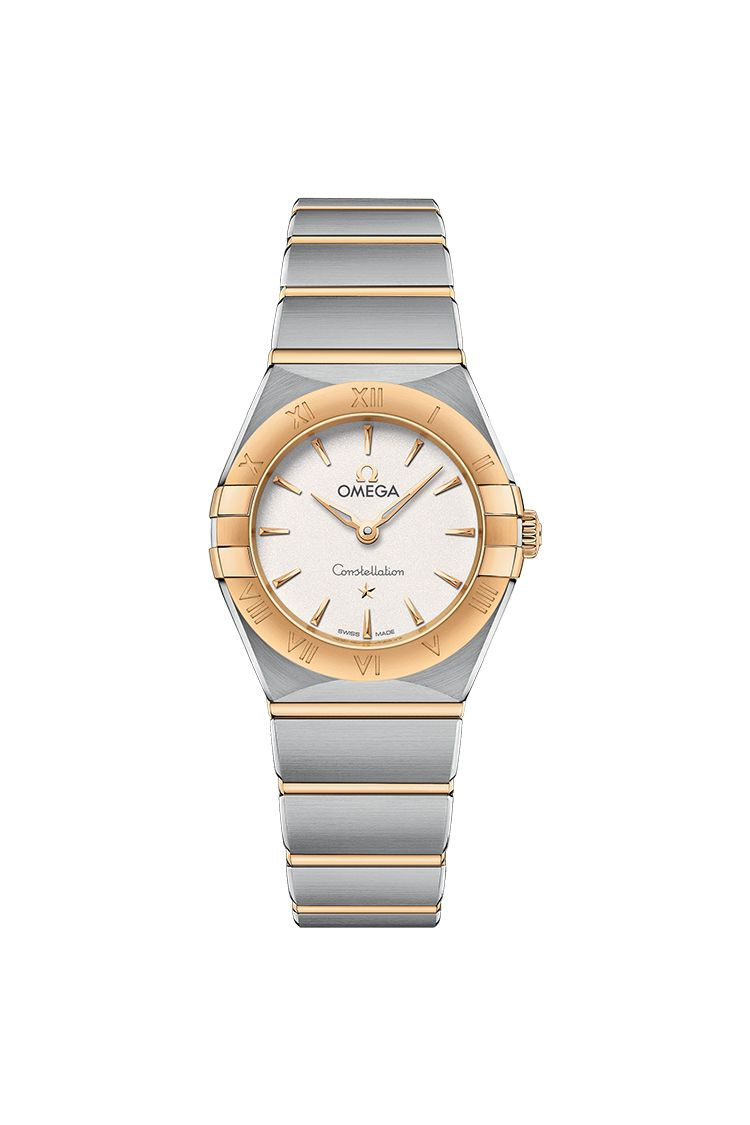 Omega Constellation 13120256002002 Watch