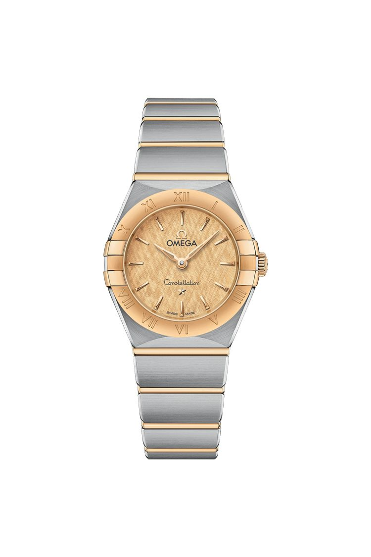 Omega Constellation 13120256008001 Watch
