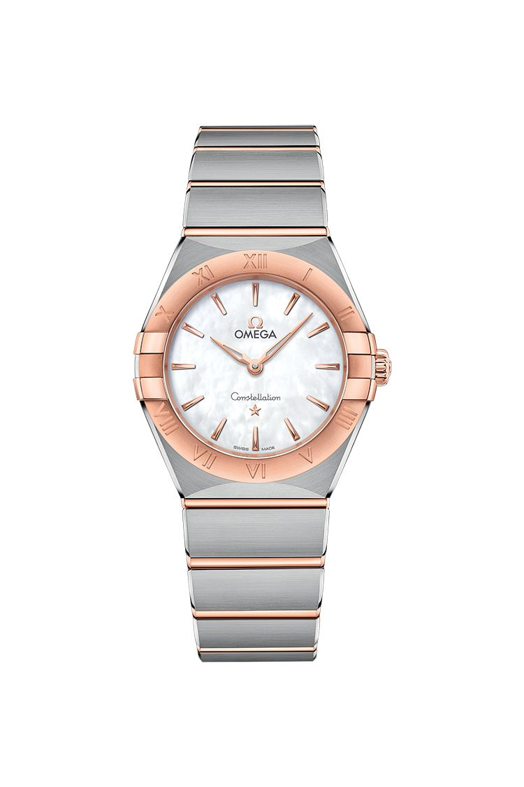 Omega Constellation 13120286005001 Watch
