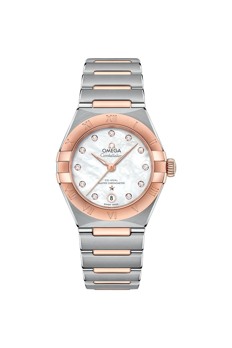 Omega Constellation 13120292055001 Watch