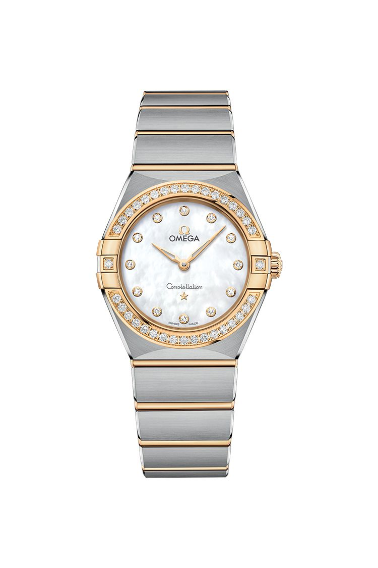 Omega Constellation 13125286055002 Watch