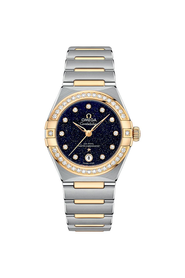 Omega Constellation 13125292053001 Watch