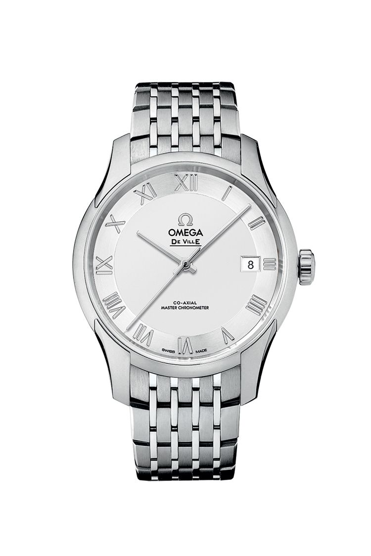 Omega Hour Vision 43310412102001 Watch