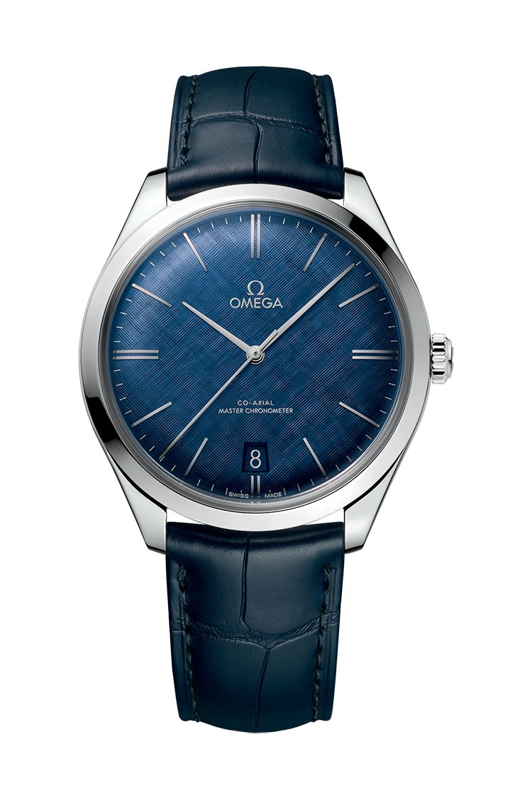 Omega Trésor 43513402103001 Watch