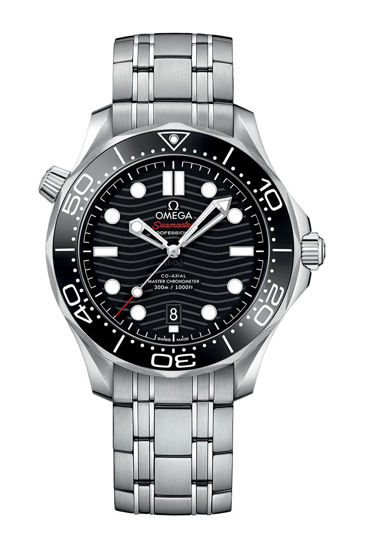 Omega Diver 300M 21030422001001 Watch