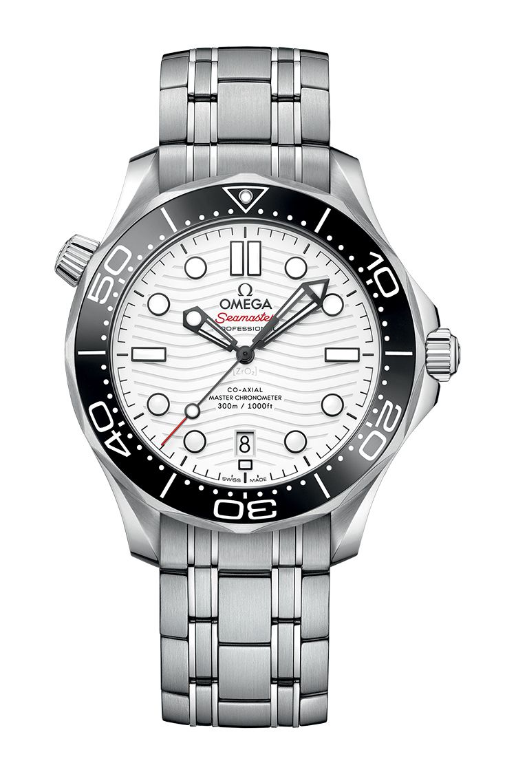 Omega Diver 300M 21030422004001 Watch