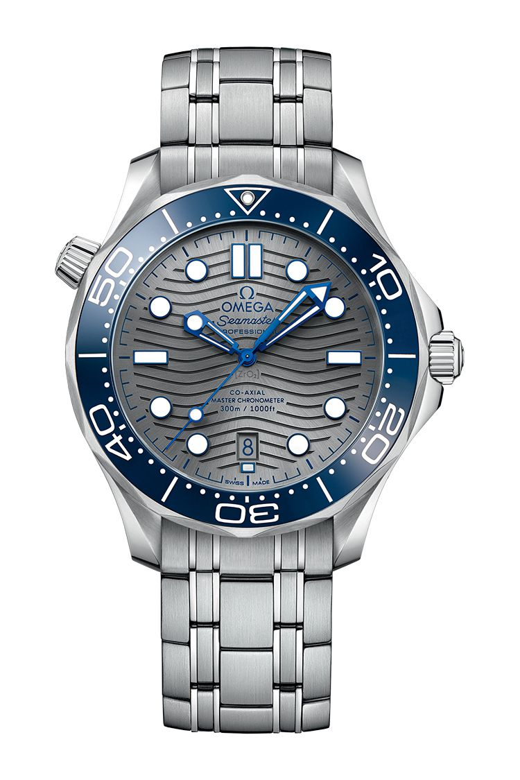 Omega Diver 300M 21030422006001 Watch