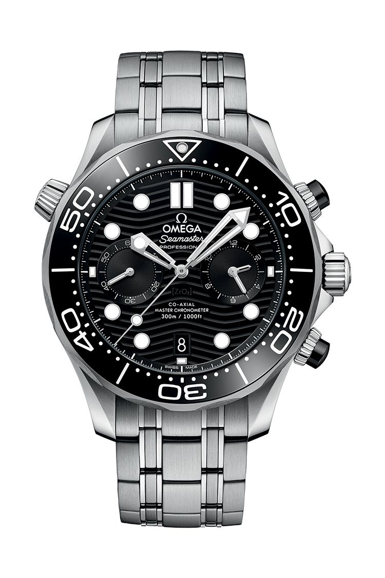 Omega Diver 300M 21030445101001 Watch