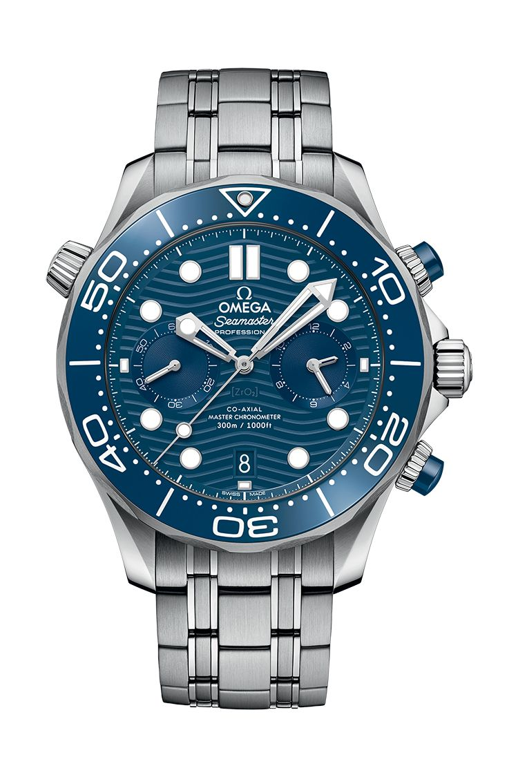Omega Diver 300M 21030445103001 Watch