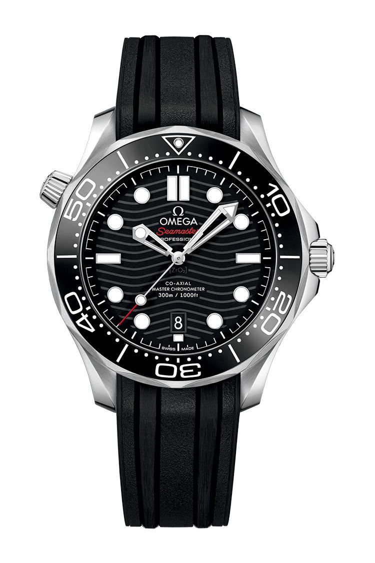 Omega Diver 300M 21032422001001 Watch