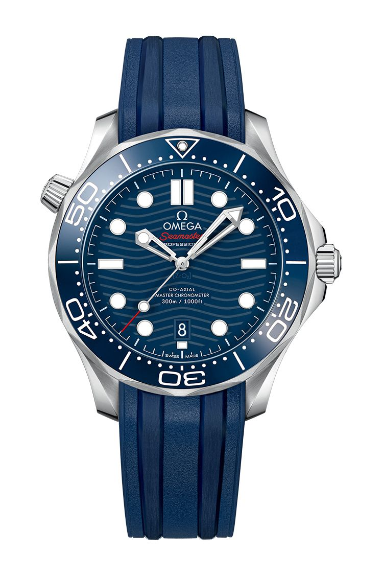 Omega Diver 300M 21032422003001 Watch
