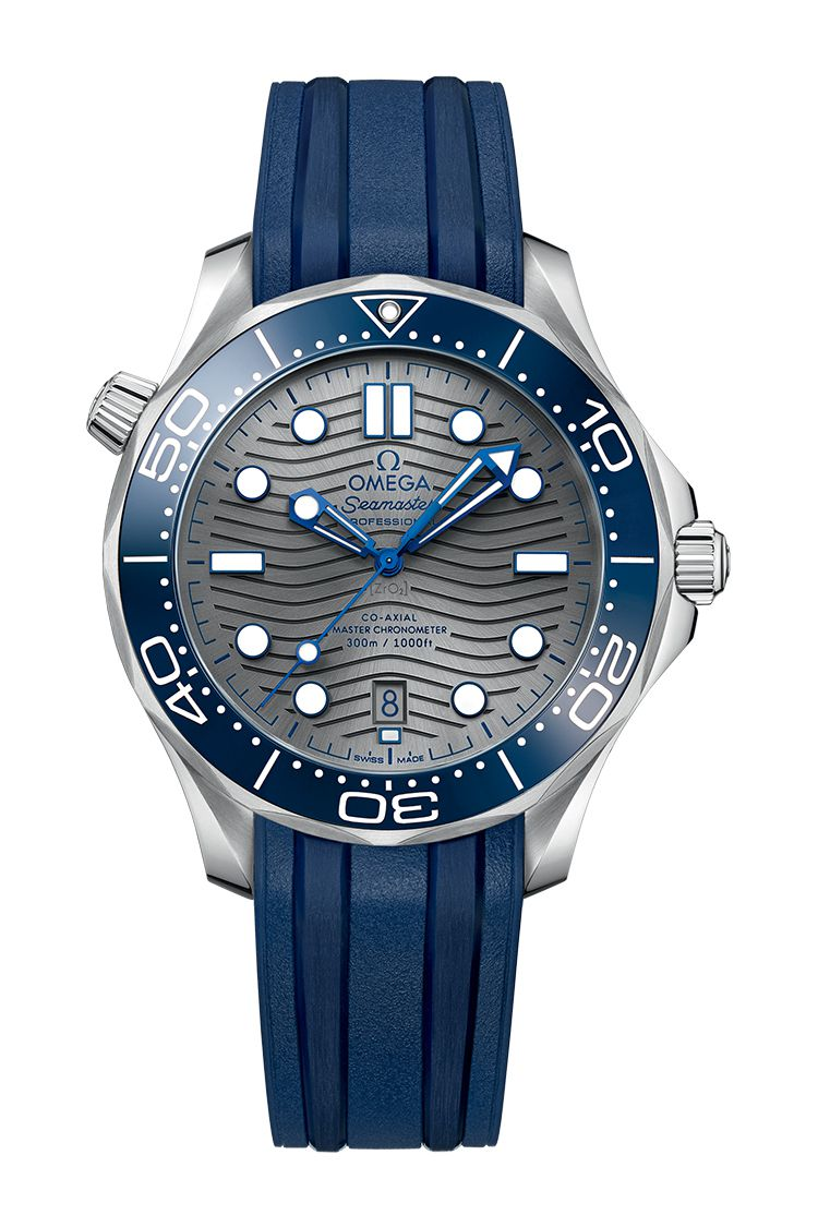 Omega Diver 300M 21032422006001 Watch
