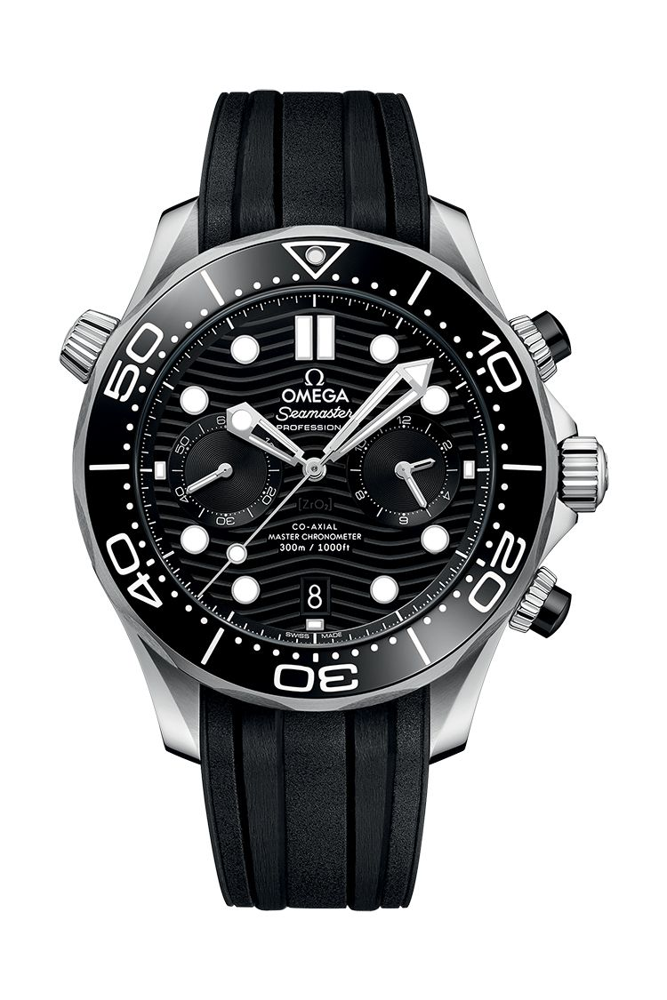 Omega Diver 300M 21032445101001 Watch