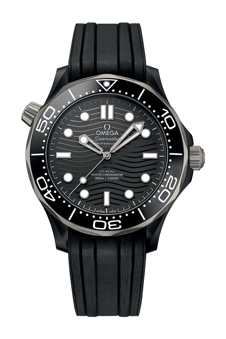 Omega Diver 300M 21092442001001 Watch