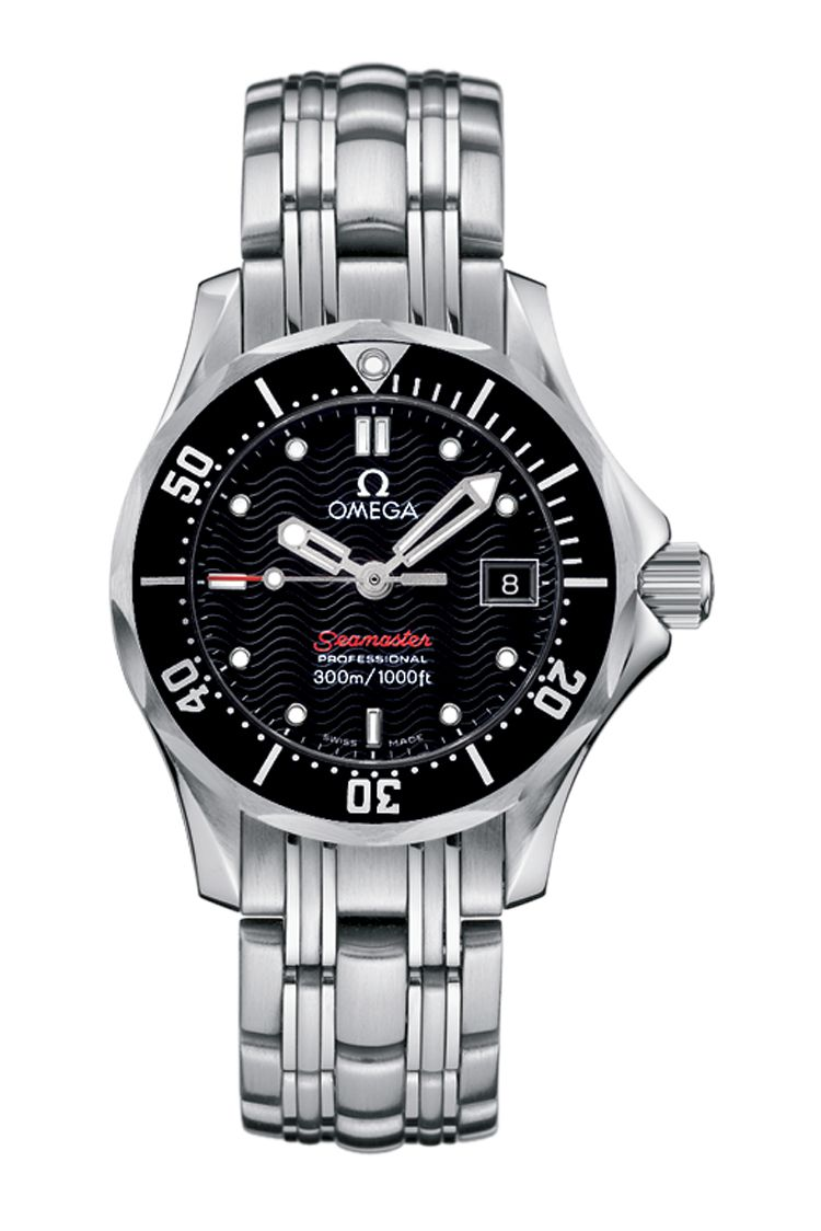 Omega Diver 300M 21230286101001 Watch
