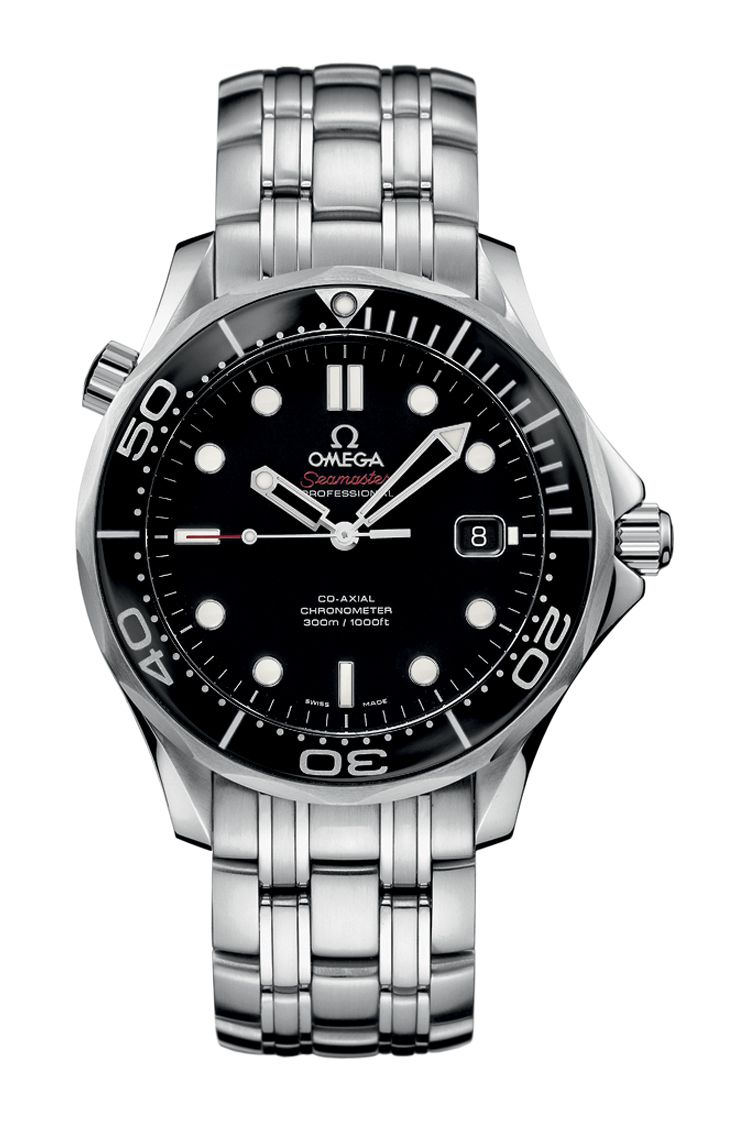 Omega Diver 300M 21230412001003 Watch