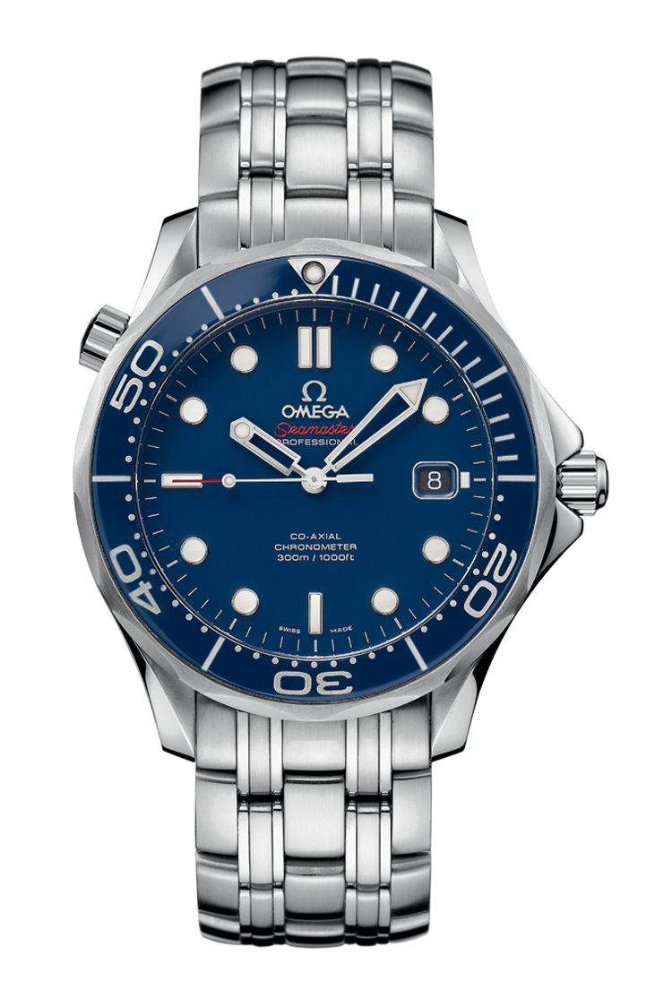 Omega Diver 300M 21230412003001 Watch