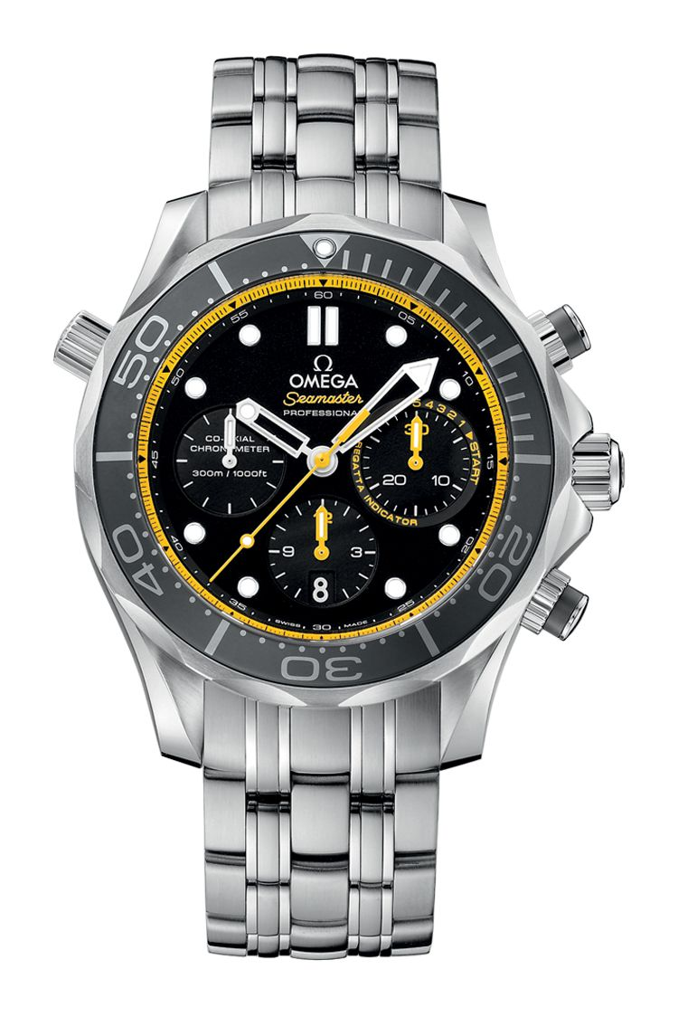 Omega Diver 300M 21230445001002 Watch