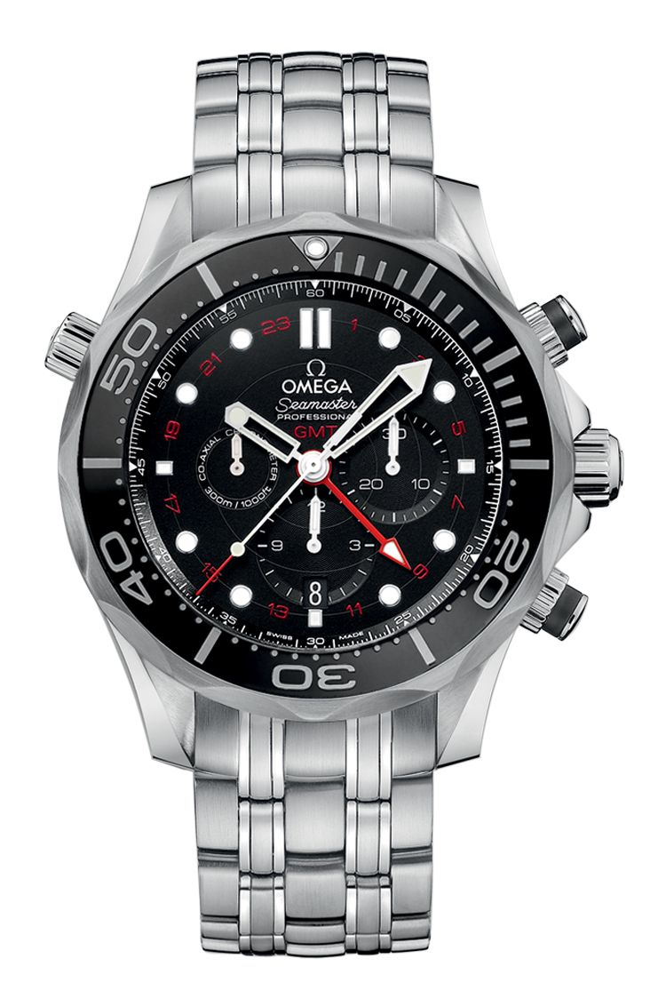Omega Diver 300M 21230445201001 Watch