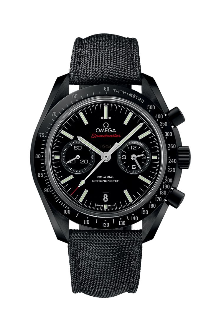 Omega Moonwatch 31192445101007 Watch
