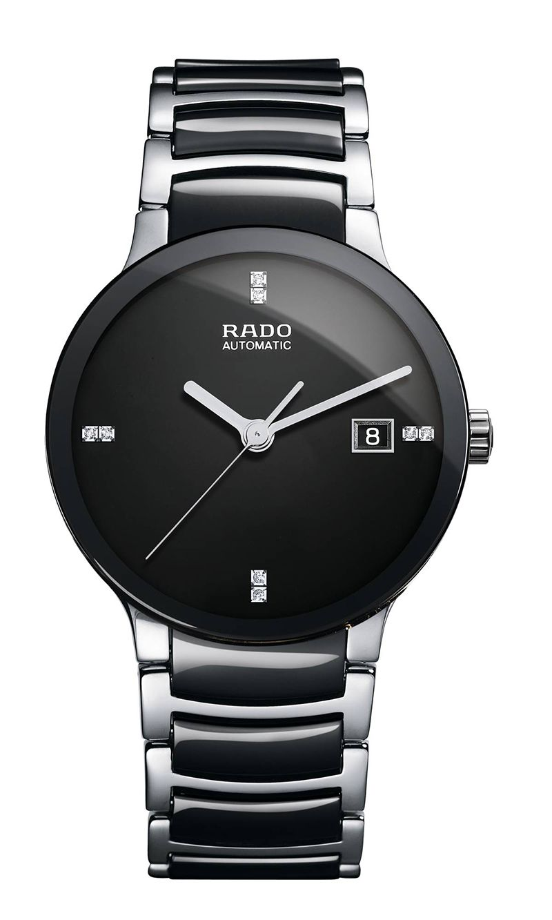 Rado Centrix Automatic Diamonds R30941702 Unisex Watch