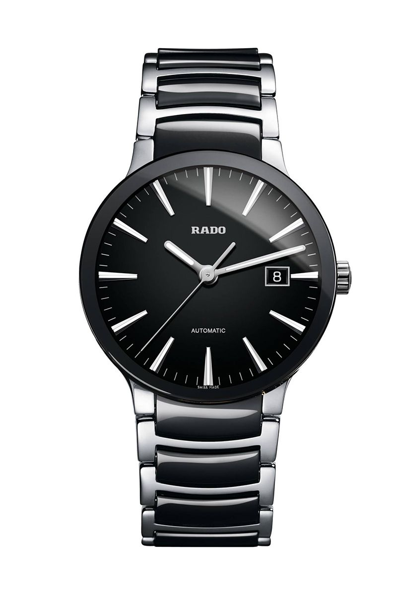 Rado Centrix Automatic Diamonds R30941152 Unisex Watch