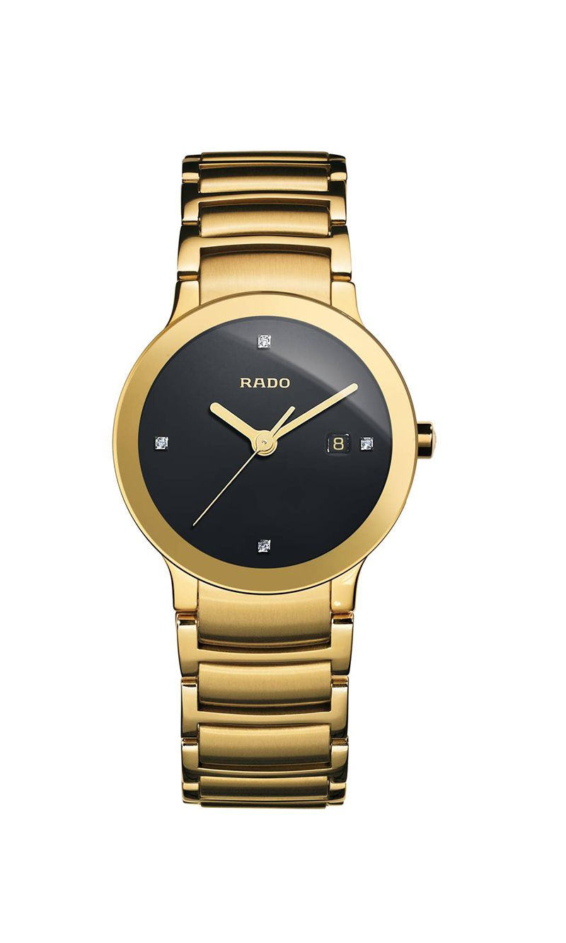 Rado Centrix Diamonds R30528713 Ladies Watch