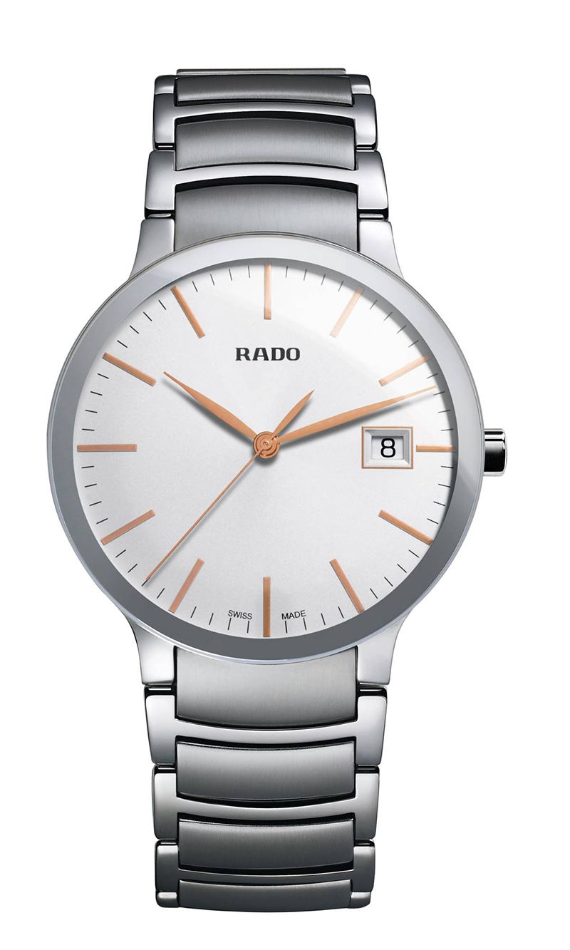 Rado Centrix R30927123 Unisex Watch