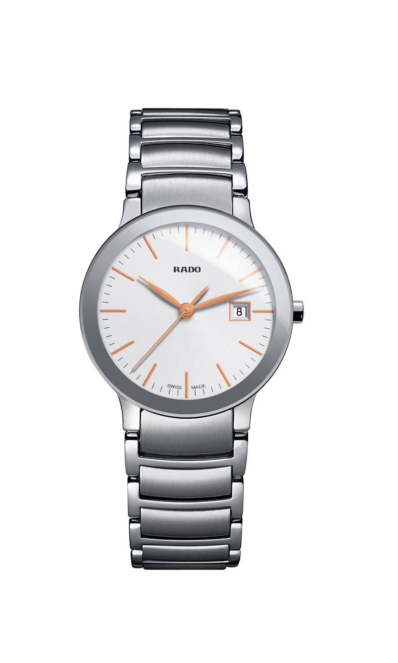 Rado Centrix R30928123 Ladies Watch