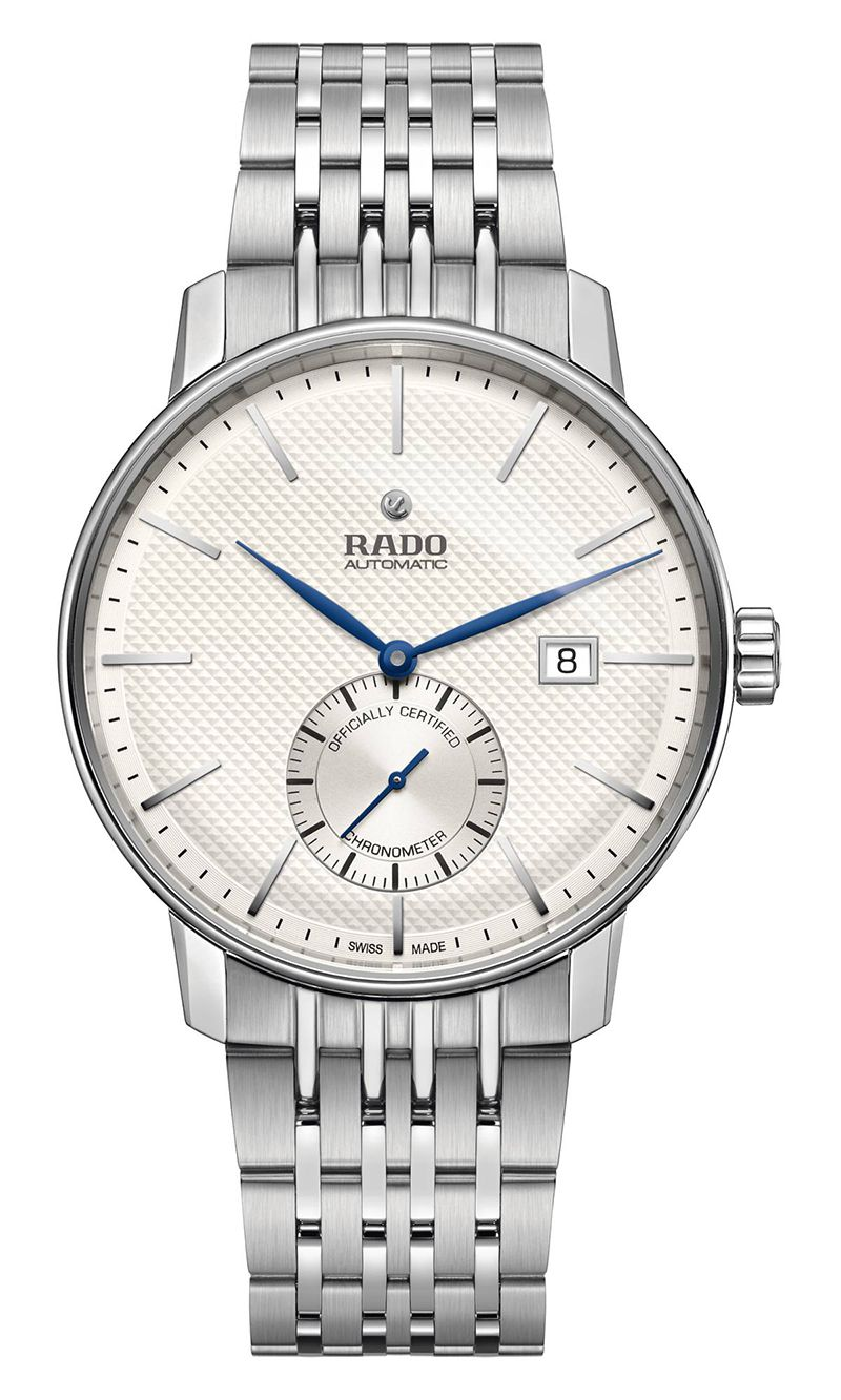 Rado Coupole Classic Automatic COSC R22880013 Gents Watch