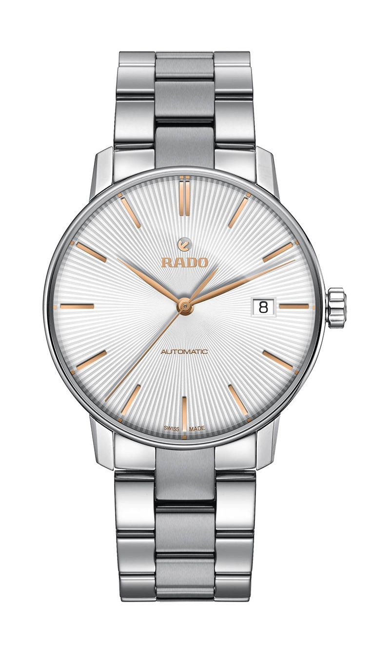 Rado Coupole Classic Automatic R22860023 Gents Watch