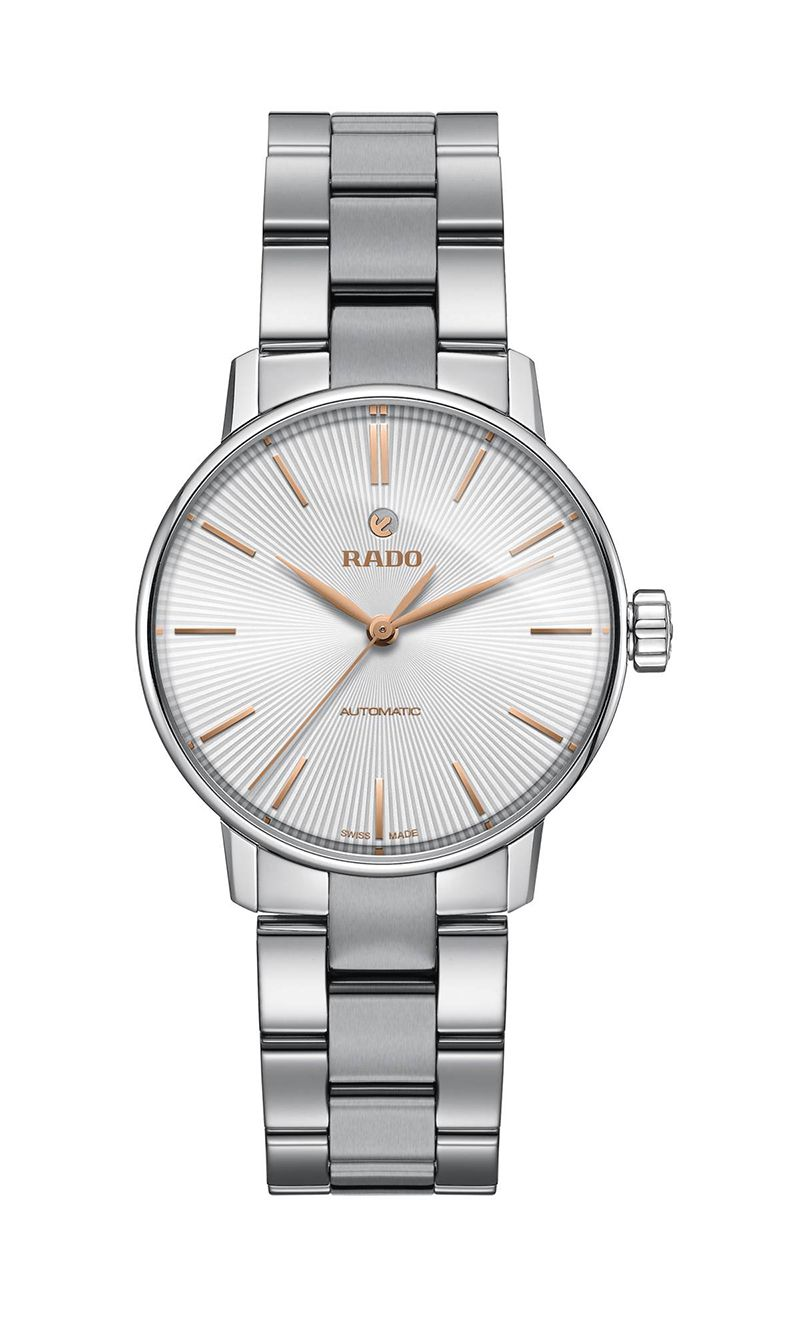 Rado Coupole Classic Automatic R22862023 Ladies Watch