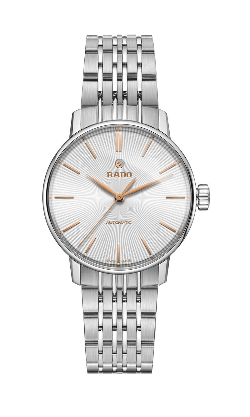 Rado Coupole Classic Automatic R22862024 Ladies Watch