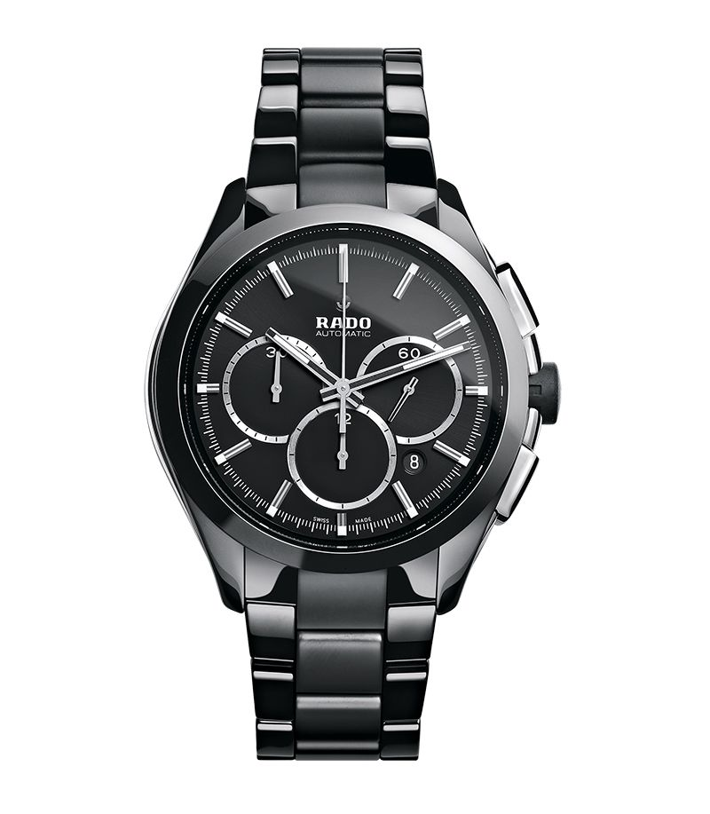 Rado Hyperchrome Automatic Chronograph R32275152 Gents Watch