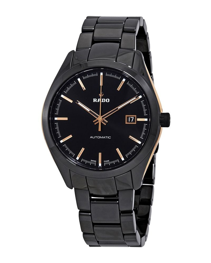 Rado Hyperchrome Automatic R32291152 Gents Watch