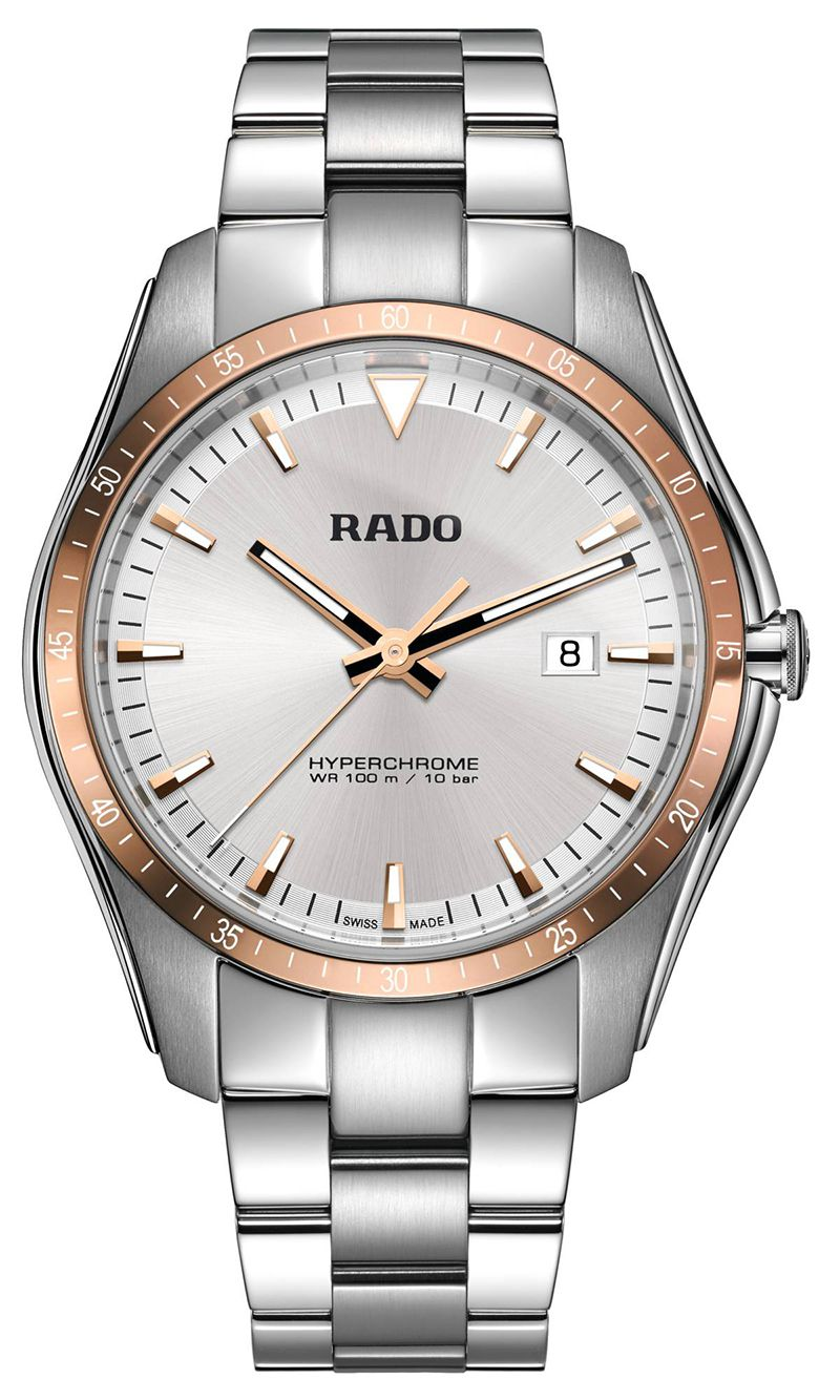 Rado Hyperchrome R32502103 Gents Watch
