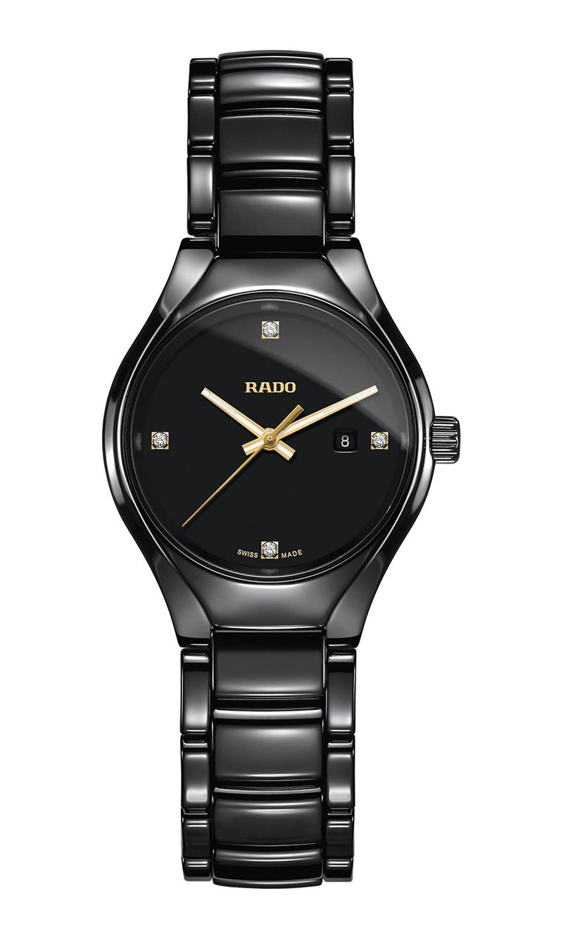 Rado True Diamonds R27059712 Ladies Watch