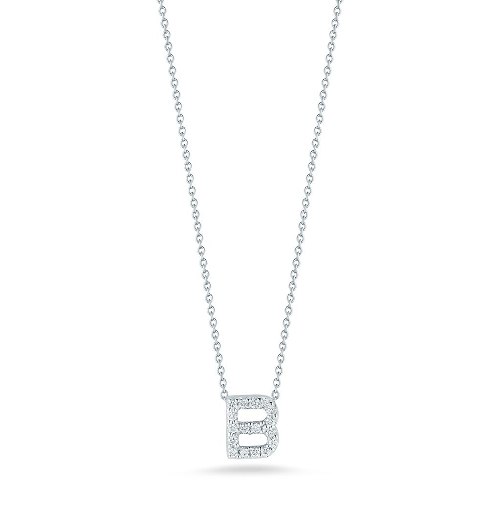 Roberto Coin Tiny Treasures 001634AWCHXB Pendant