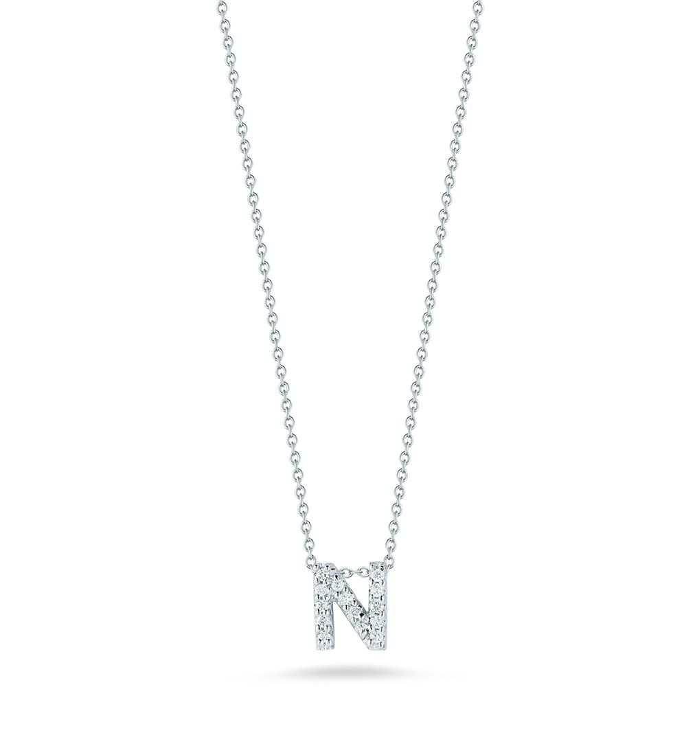 Roberto Coin Tiny Treasures 001634AWCHXN Pendant