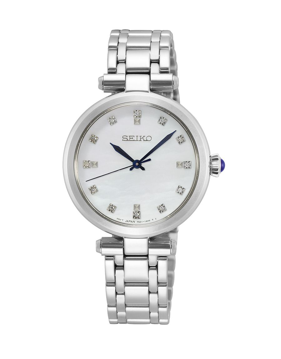 Seiko - Quartz Women's Watch - SRZ529 - La Maison Monaco