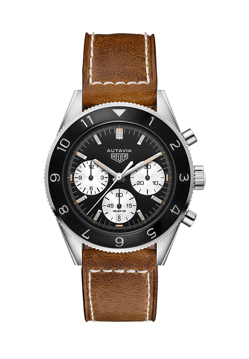 TAG Heuer Autavia CBE2110.FC8226 Male Watch