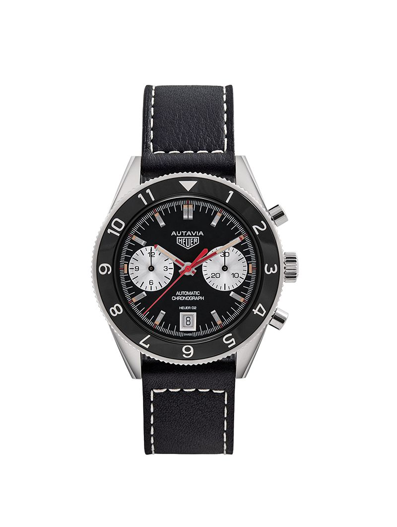 TAG Heuer Autavia CBE2118.FC8246 Male Watch
