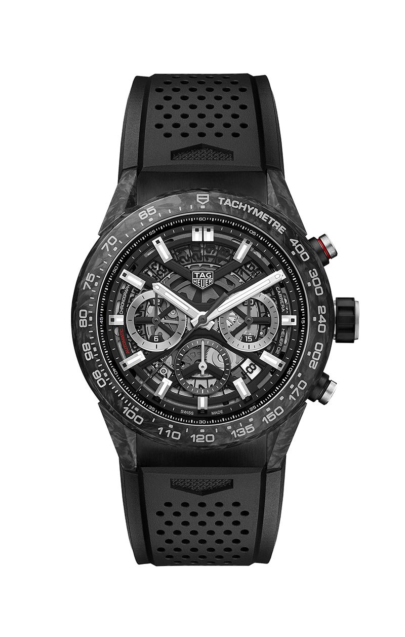 TAG Heuer Carrera CBG2A91.FT6173 Male Watch