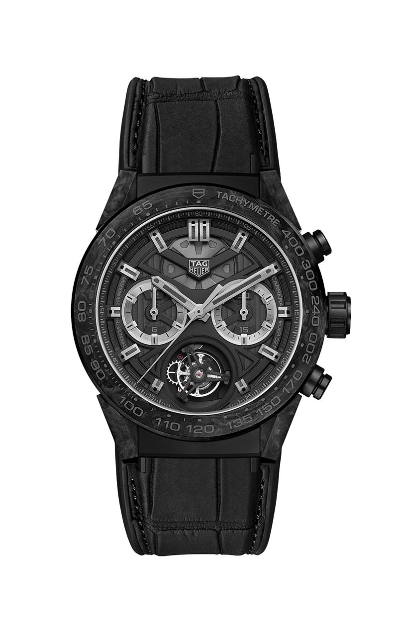 TAG Heuer Carrera CAR5A8P.FC6415 Male Watch