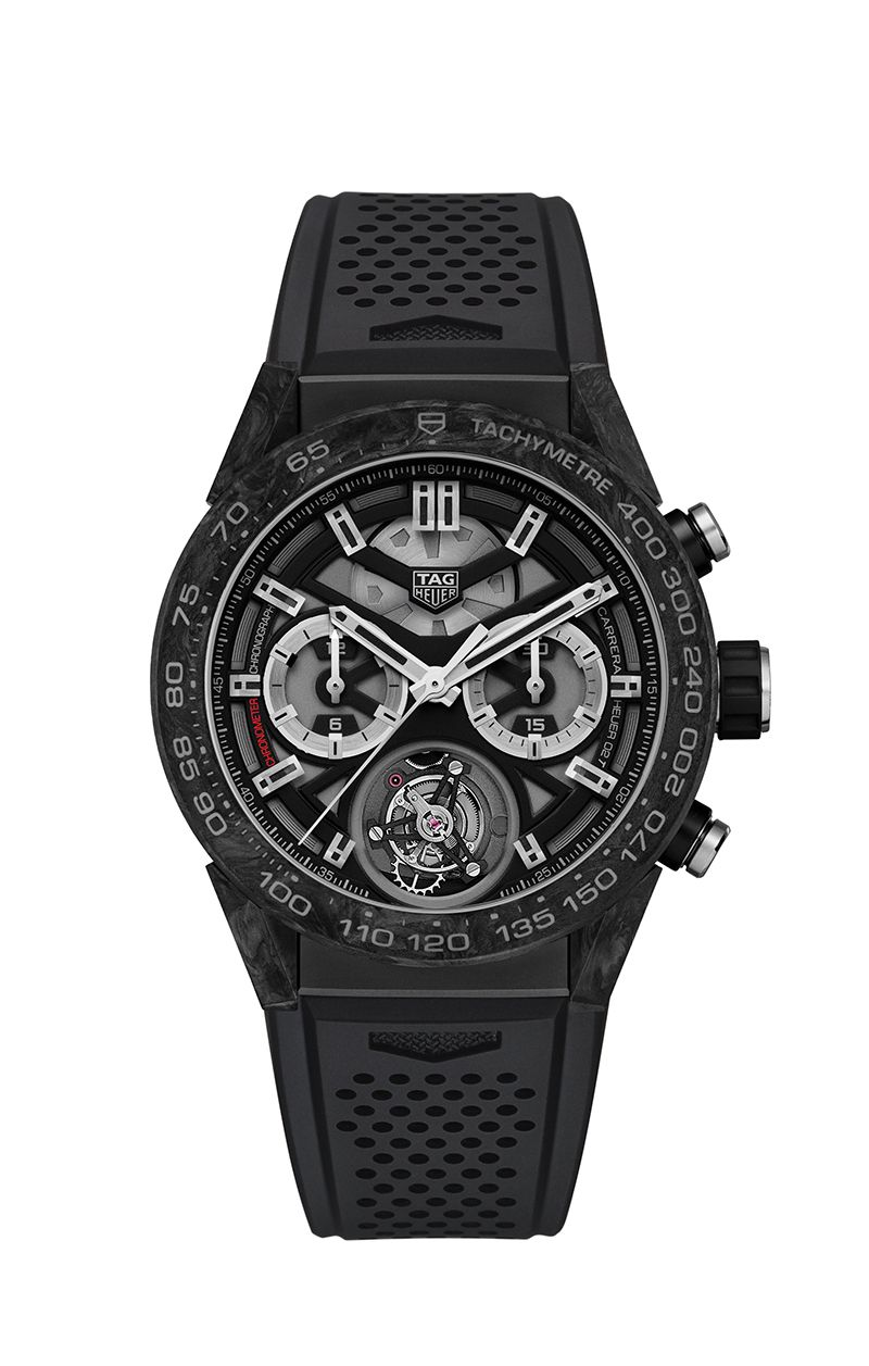 TAG Heuer Carrera CAR5A8W.FT6071 Male Watch