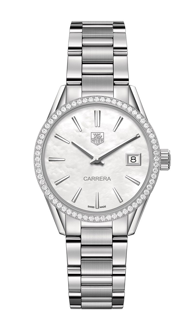 TAG Heuer Carrera WAR1315.BA0778 Female Watch